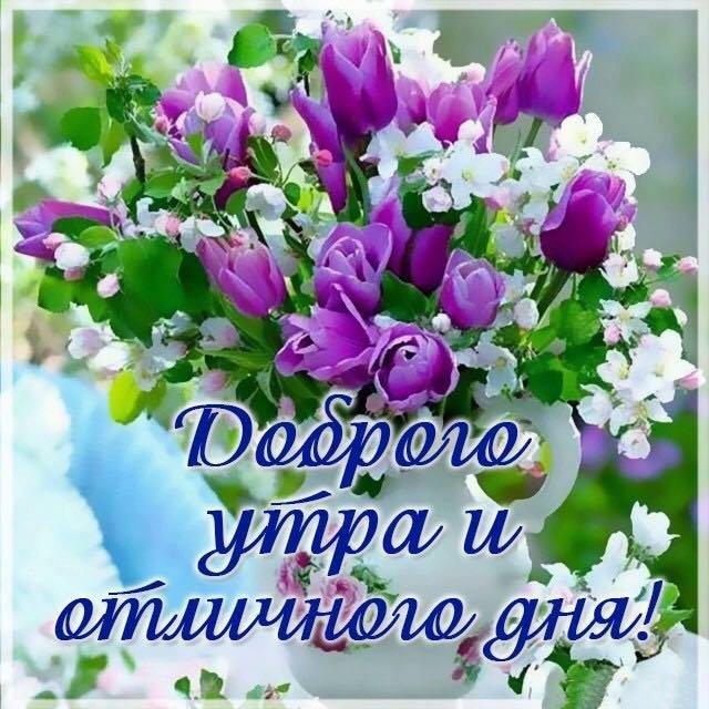 всегда, пожелание доброго утра и хорошего дня друзьям речь